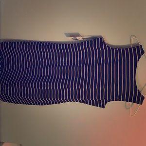 XL tight dress